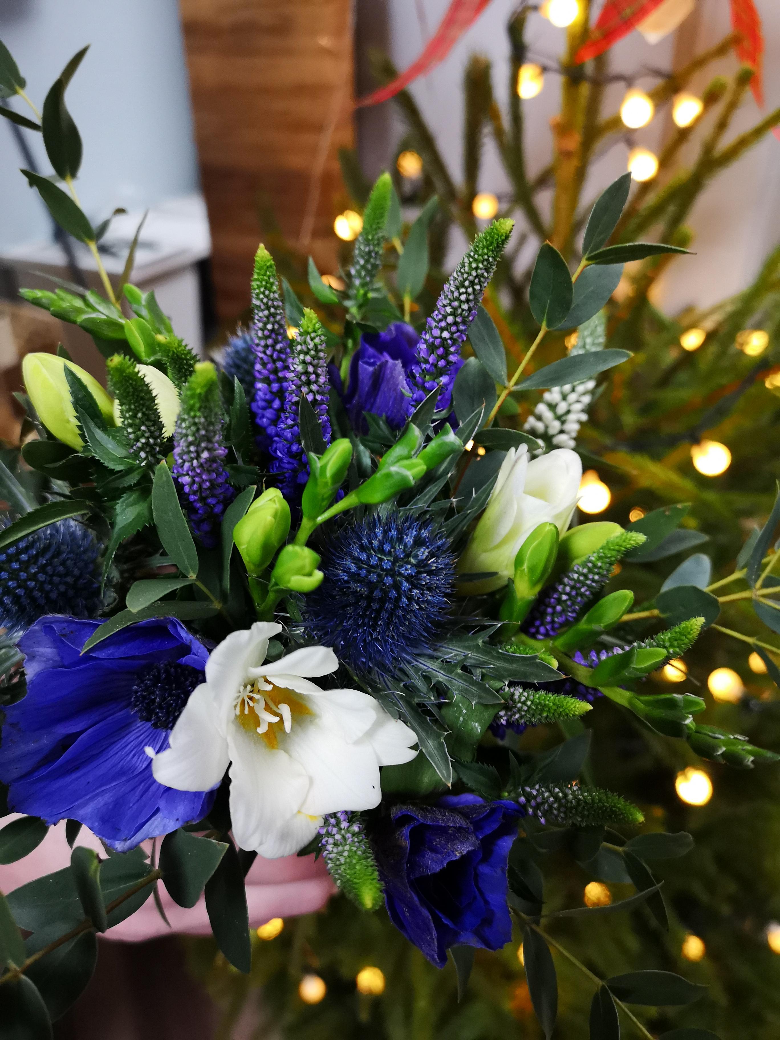 Small Scottish Bouquet