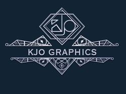 logo updateing kjo graphics