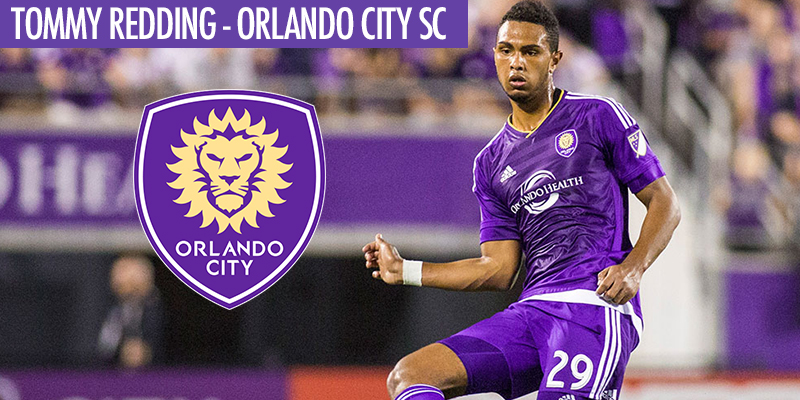 Tommy Redding