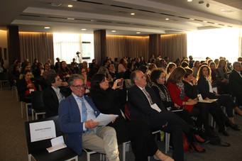 Primeiras Jornadas Turismo Ibérico reúnem cerca de mil pessoas para debater o setor