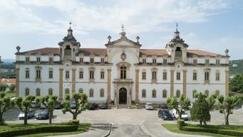 Seminário Maior de Coimbra: Um ano de portas abertas a visitantes