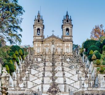 Venha descobrir a cidade de Braga