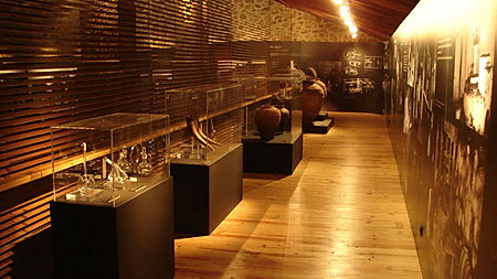 Rede Museológica_Núcleo do Azeite Proenç