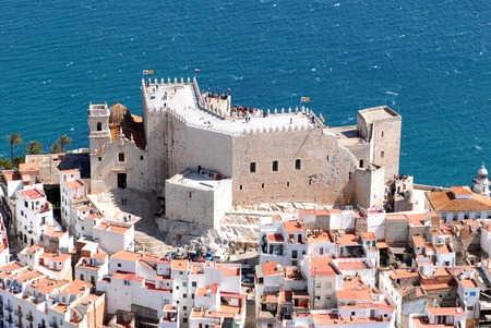 Castelo de  Peñíscola | Peñíscola