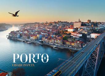Perca-se pelas ruas da cidade do Porto!