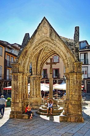 Guimarães_-_Padrão_Comemorativo_da_Batal