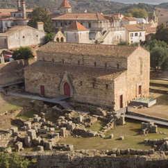 Igreja de Santa Maria (Sé ou Catedral) | Idanha-a-Velha
