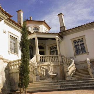 CASA MUSEU BISSAYA BARRETO - COIMBRA