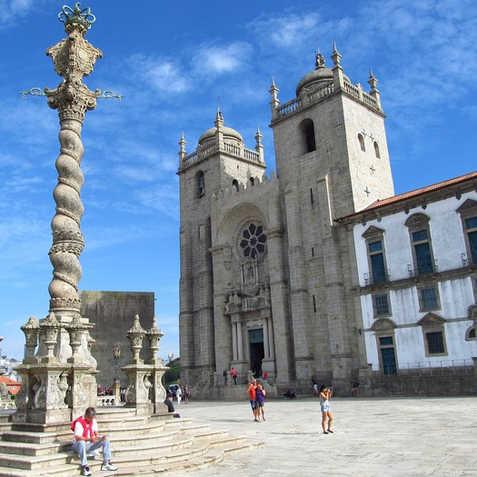 Sé do Porto | Porto