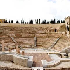 Teatro Romano | Cartagena
