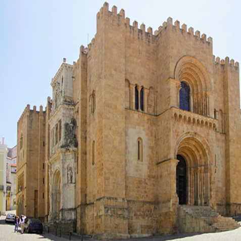 Sé Velha de Coimbra | Coimbra