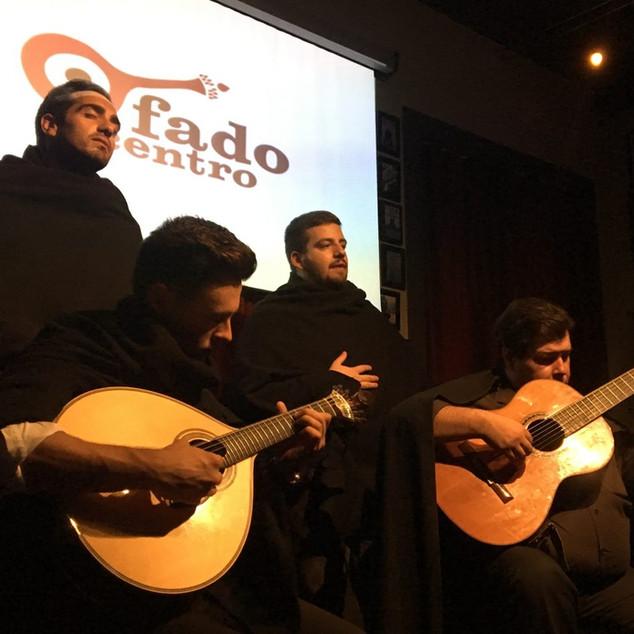 CASA FADO AO CENTRO - COIMBRA