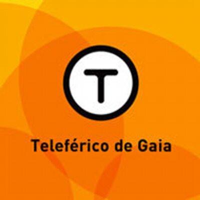 Teleférico de Gaia