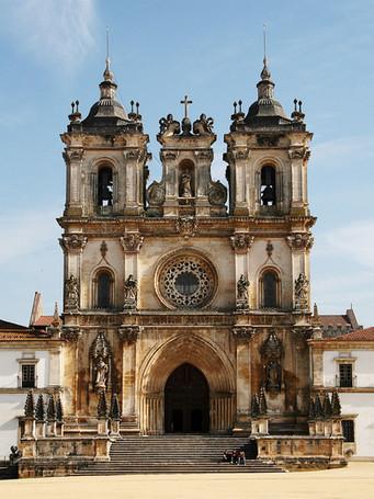 Na Rota da UNESCO: à Descoberta de Alcobaça, Batalha e Tomar