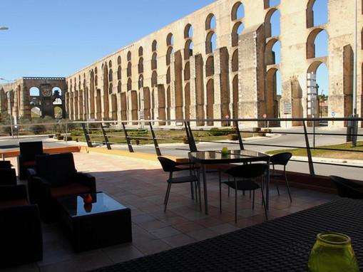 Hotel Dom Luis - Elvas