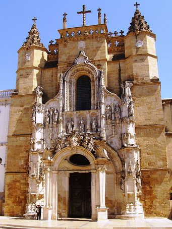 GRUPO GALA abre as portas do Mosteiro de Santa Cruz para visitas