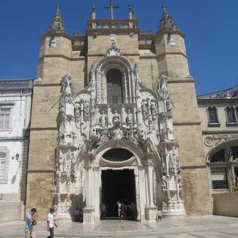 Mosteiro de Santa Cruz | Coimbra