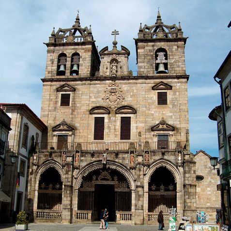 Sé de Braga | Braga