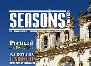 revista seasons