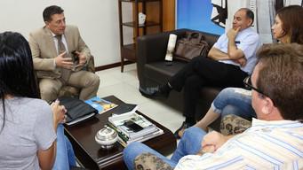 GRUPO GALA formaliza novas parcerias no Brasil