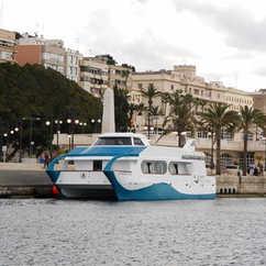 Barco Turístico | Cartagena