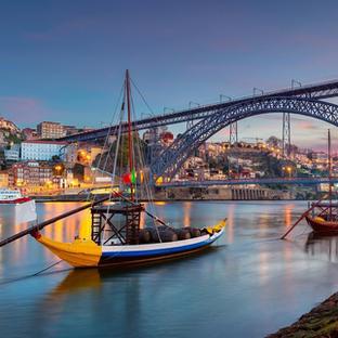 Porto-Vila Nova de Gaia