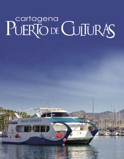 Puerto de Culturas | Cartagena