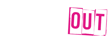 KCA LOGO - The Hangout (White and Pink P