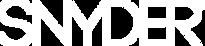 Snyder_Logo_White.png