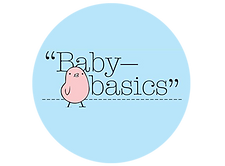 Community Project logo - BabyBasics logo