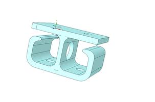 support fils 3D