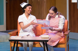 Prairie Nurse 2018
