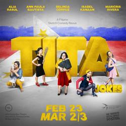 Tita Jokes Poster 2019