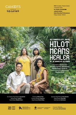 Hilot Means Healer -Cahoots/bcurrent