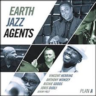 Plan A by Earth Jazz Agents
