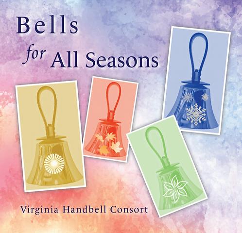Bells For All Seasons CD