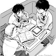 放課後勉強会
