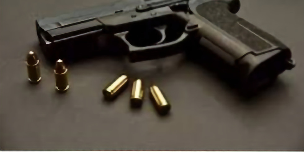 Texas License to Carry (formally CHL)