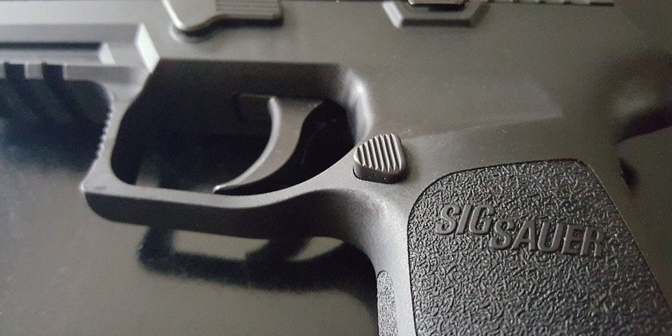 Texas License to Carry (Formerly CHL)