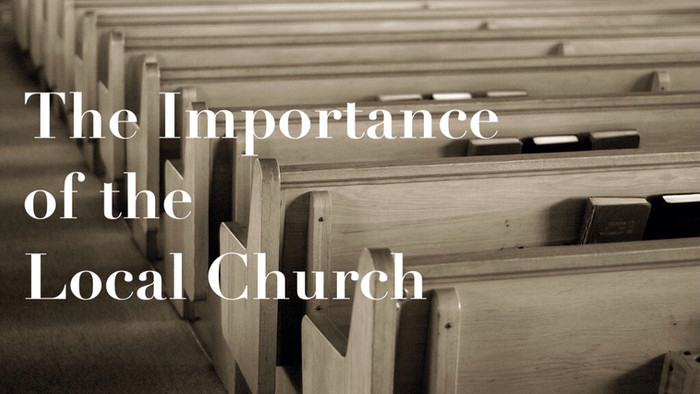 What is the church, and why is it important?