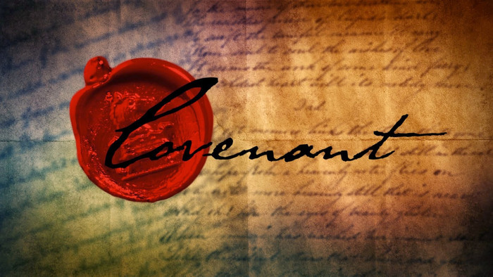 What is covenant and why is it important? Q & A from Wednesday Night Bible Study, October 11th,