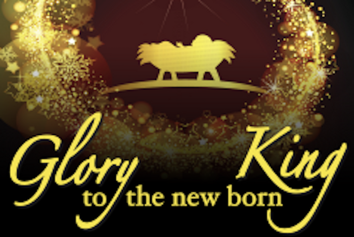 Glory is not what you think of when you think of the birth of Jesus but it should be!