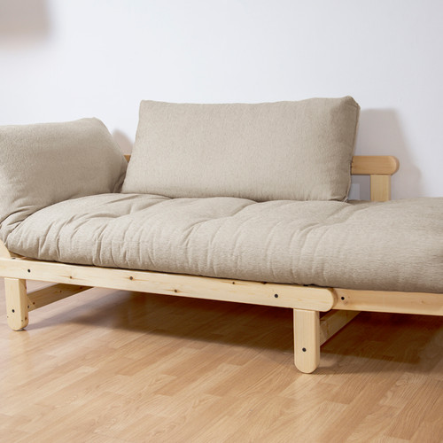 Convertibles sof cama adaptabilidad y dise o for Futon cama 1 plaza