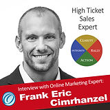 OOMG-Online Marketing Expert-Frank Eric