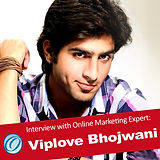 OOMG-Online Marketing Expert-Viplove Bho