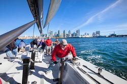 Americas Cup Sailing 2