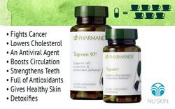 NuSkin LOV Products-Green Tea Extract Vi