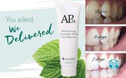 NuSkin LOV Products-Best Toothpaste-Fluo