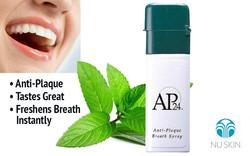 NuSkin LOV Products-Best Breath Spray-An