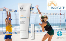 NuSkin LOV Products-Sunright Best Sunscr